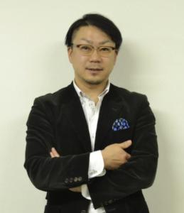 株式会社ポジカル 白井幹人